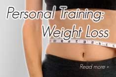 Lose-Weight-Personal-Training Warwickshire